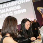 Transform Awards 2019