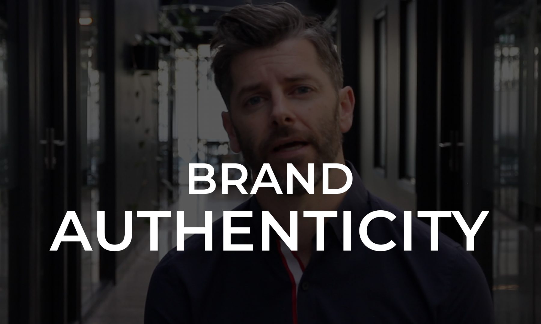 ReBrand Authenticity