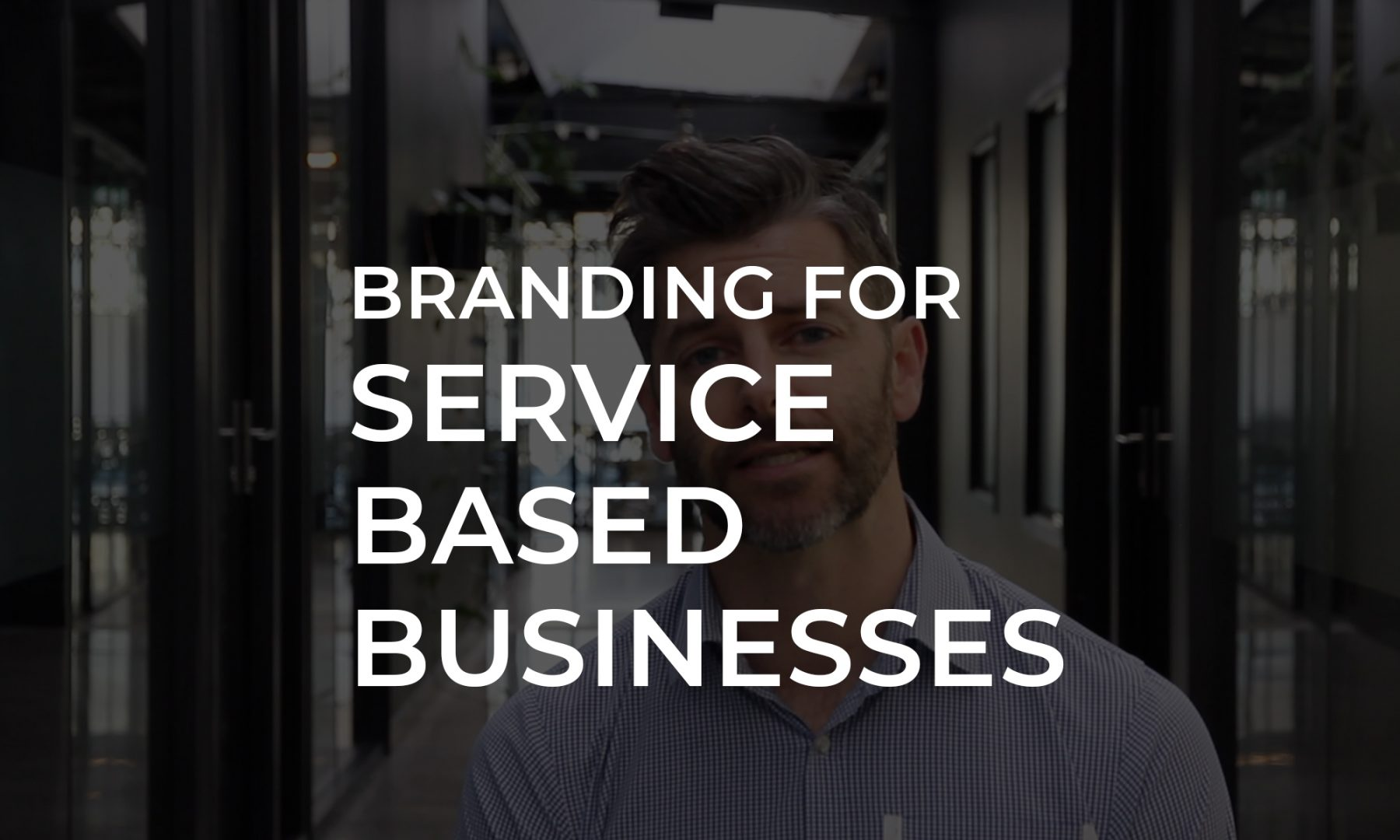 Rebrand Service Businesses