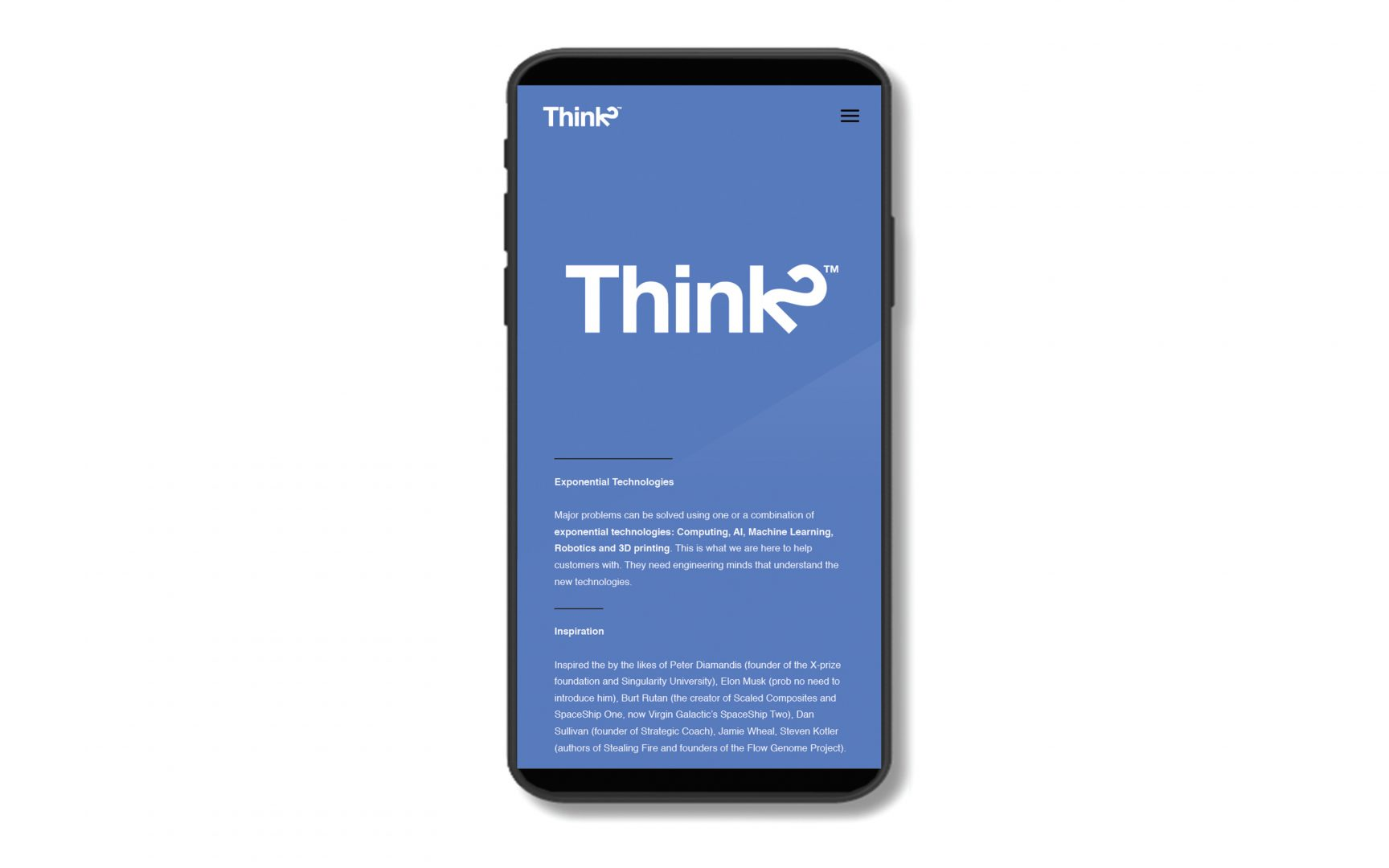 Think2 Mobile