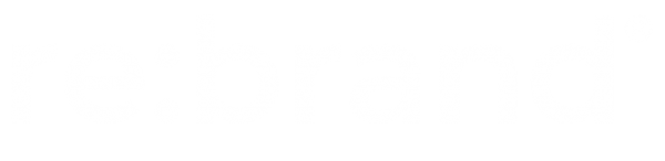 rebrand logo