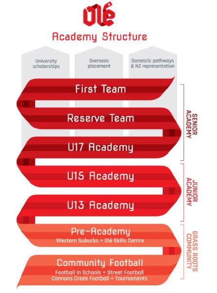 Ole FA_Branding Design_Structure